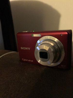 Sony Camera for Sale in Layton, UT