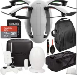 Powervision 4K drone for Sale in Weatherford, OK