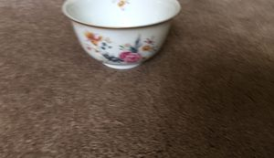 Antique glass bowl from Avon for Sale in Nashville, TN