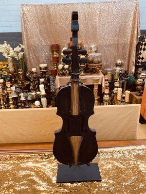 Violin 🎻 home decor for Sale in Glendale, AZ