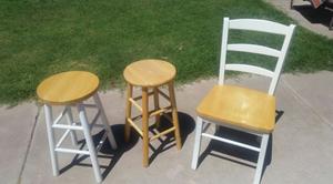Light Wood Chairs for Sale in Phoenix, AZ