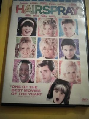 Hairspray DVD for Sale in Chicago, IL