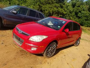 2009 Hyundai Elantra for parts for Sale in Dallas, TX