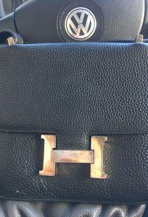 Hermes Cross body bag (used) for Sale in Los Angeles, CA