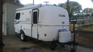 Casita RV 2007 Travel Trailer for Sale in Joshua, TX
