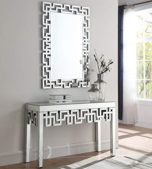 Stay Home Sale, Console Table | Delivery available 412TMD #newarrival for Sale in The Bronx, NY