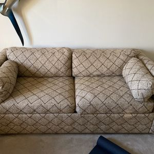 Sofa Bed Love Seat for Sale in Montville, NJ