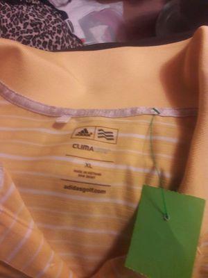 Adidas Golf mens shirt for Sale in West Palm Beach, FL