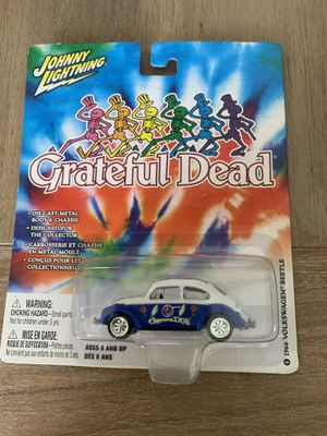 JOHNNY LIGHTNING GRATEFUL DEAD 2004 for Sale in Norwalk, CA