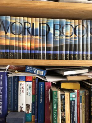 World Millennium 2000 encyclopedia books. for Sale in Tracy, CA