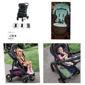 Graco stroller,, Carreola para bebe hasta ninos de 50 libras for Sale in Bell, CA