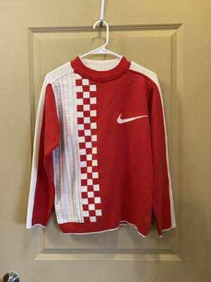 Vintage Nike Sweater for Sale in Wenatchee, WA