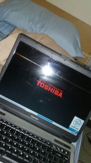 Toshiba laptop for Sale in Pensacola, FL
