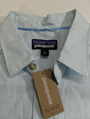 Patagonia button up shirt size Small for Sale in Martinez, CA