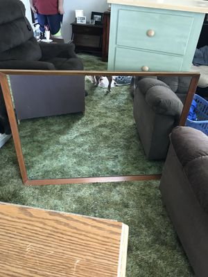 Mirror for Sale in Waverly, WV