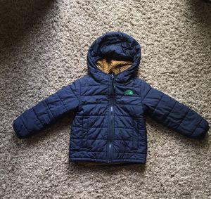 The north face reversible winter jacket for Sale in Sussex, WI