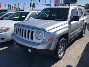 2012 Jeep Patriot $500 Down Delivers Habla Español for Sale in Las Vegas, NV