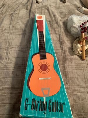 Guitar for Sale in Patterson, CA