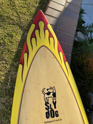 Sly Dog high performance surfboard for Sale in Diamond Bar, CA