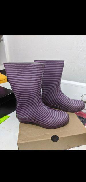 UGG Girls Rain Boots for Sale in San Gabriel, CA
