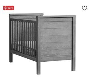 Pottery Barn Charlie Crib and Changing Table for Sale in Birmingham, MI