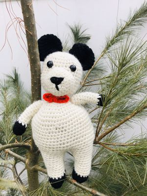 Crochet Bear, Amigurumi Bear, Crochet Teddy Bear, Amigurumi Teddy Bear, Amigurumi, Crochet Toys, Crochet Stuffed Animals, Bear Crochet, Bear Amigurum for Sale in Burlington, MA