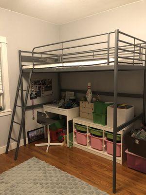 Loft Bunk Bed -IKEA for Sale in Seattle, WA