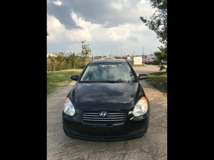 2009 Hyundai Accent for Sale in Houston, TX