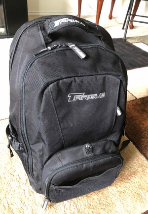 Targus laptop backpack for Sale in Pflugerville, TX