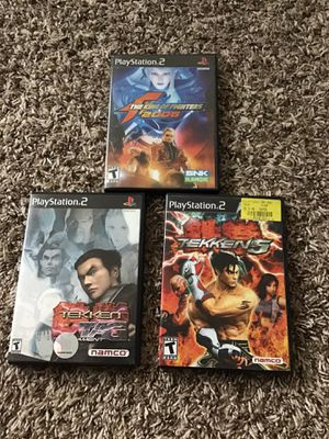 PS2 Arcade Games for Sale in Bellevue, WA