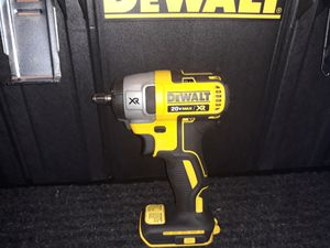 Dewalt 20v impact wrench for Sale in Staten Island, NY
