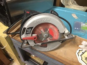 Skilsaw for Sale in Pasco, WA