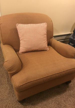 Matching set of pottery barn chairs for Sale in Fairfax, VA