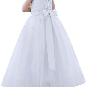 Flower Girl, First Comunion, Wedding Girl Dress for Sale in Haines City, FL