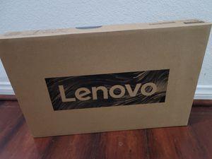 Lenovo 14 Inch Laptop Brand New Never Used for Sale in La Mesa, CA