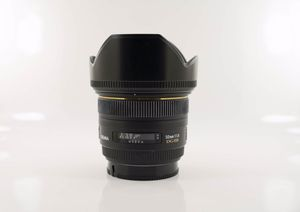 SIGMA HSM 50 1.4 for SONY A-Mount Fast Sharp Lens for Sale in Anaheim, CA