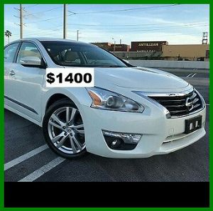 Price$1400 Nissan Altima for Sale in Columbus, OH
