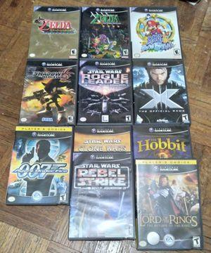 Gamecube games super mario sunshine for Sale in Chicago, IL