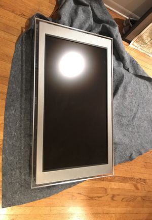 46 inch Sony Plasma Television for Sale in Chicago, IL