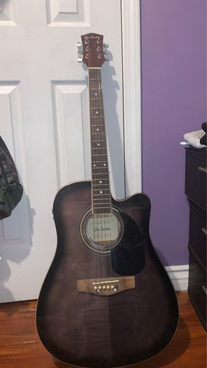 Acoustic guitar for Sale in Colton, CA