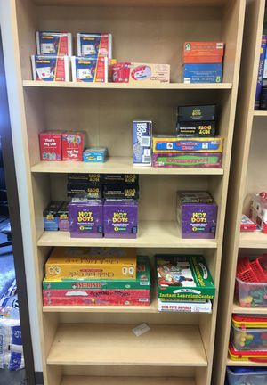 Educational games for Sale in Evanston, IL