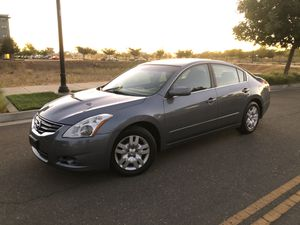 2011 Nissan Altima 2.5S for Sale in Sacramento, CA