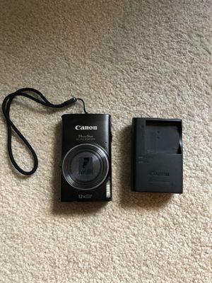 Canon Power Shot Camera for Sale in Naperville, IL