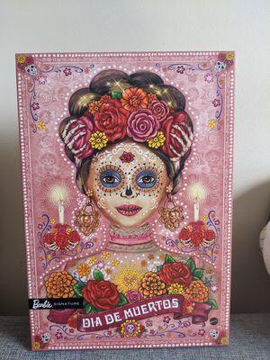 Barbie signature Dia De Muertos for Sale in Chicago, IL
