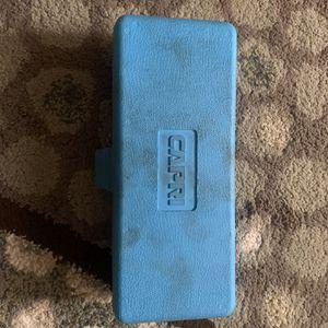 CAPRI Hex Socket Set for Sale in Hanover, NJ