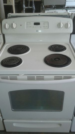 Ge stove coil top for Sale in Tampa, FL