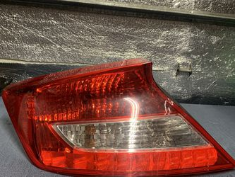 2012 2013 Honda Civic coupe taillight tail light for Sale in Rancho Cucamonga,  CA