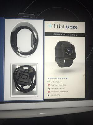 FitBit Blaze Smartwatch for Sale in Palm Beach Gardens, FL