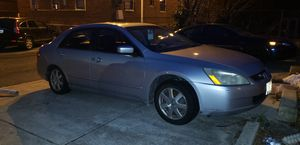 2005 Honda Accord Lx forsale for Sale in Washington, DC