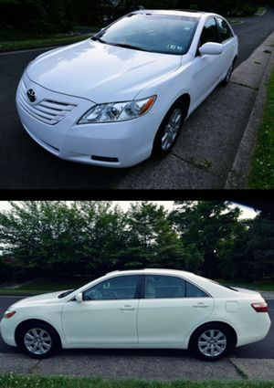 Original Paint 2008 Toyota Camry XLE R7XGJO for Sale in Santa Ana, CA
